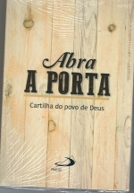 ABRA PORTA -CARTILHA DO POVO DE DEUS